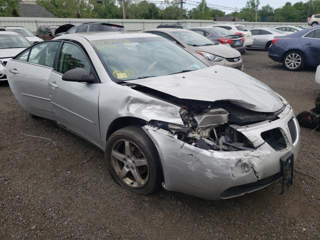 2007 Pontiac G6 Base for sale in New Britain, CT