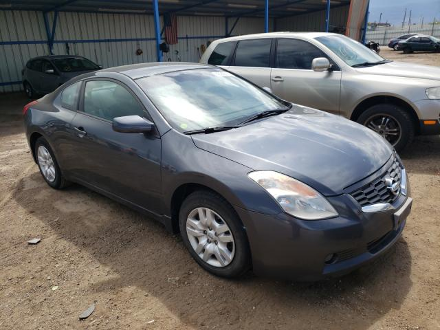 Salvage cars for sale from Copart Colorado Springs, CO: 2009 Nissan Altima 2.5