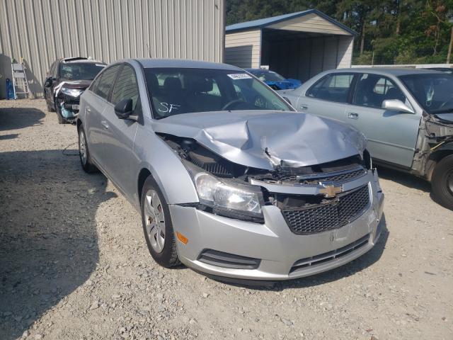 2012 Chevrolet Cruze LS for sale in Seaford, DE