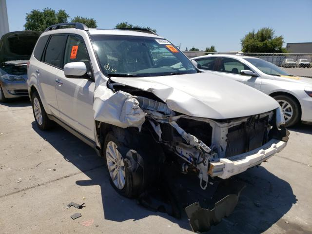 2013 SUBARU FORESTER 2 JF2SHACC8DH433362
