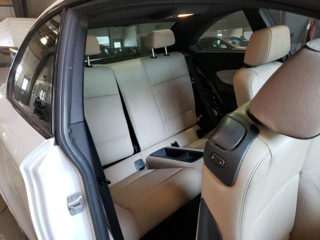 2012 BMW 135 I WBAUC9C58CVM12918