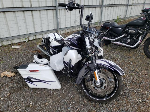 2016 Harley-Davidson Flhxse CVO for sale in Arlington, WA