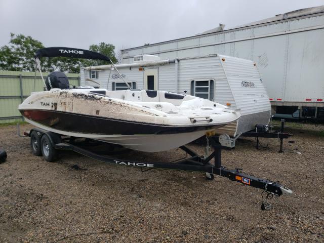 2018 Tahoe Q6 Boat for sale in Pekin, IL