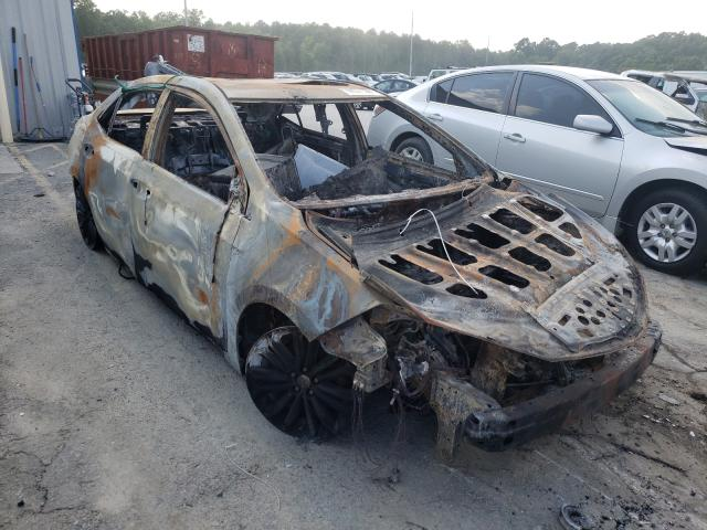 2014 Toyota Corolla L for sale in Savannah, GA