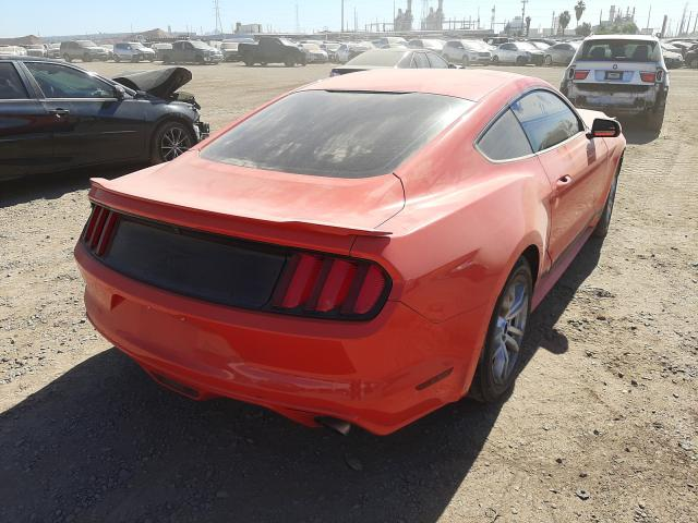 2016 FORD MUSTANG 1FA6P8TH4G5212019