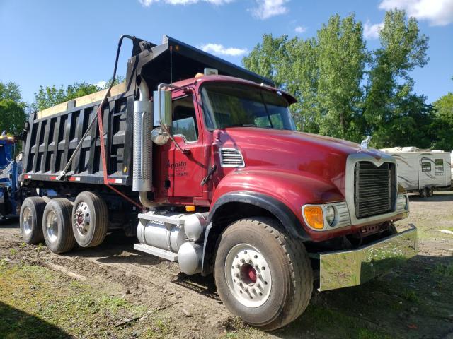 2006 Mack 700 CV700 for sale in Albany, NY