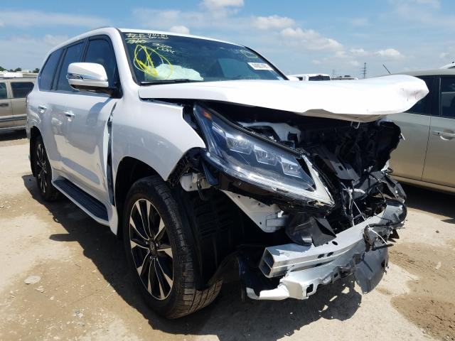 Salvage cars for sale from Copart Houston, TX: 2021 Lexus LX 570