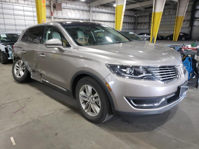 2018 Lincoln MKX Select for sale in Woodburn, OR