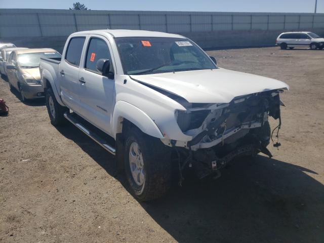 2014 Toyota Tacoma DOU for sale in Albuquerque, NM