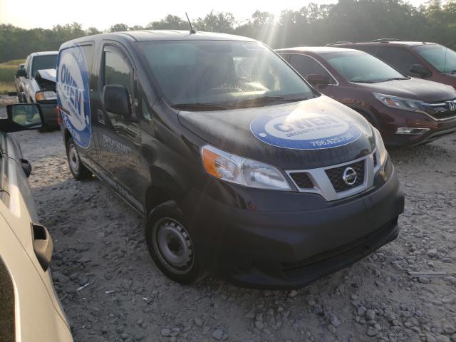 Vehiculos salvage en venta de Copart Cartersville, GA: 2019 Nissan NV200 2.5S
