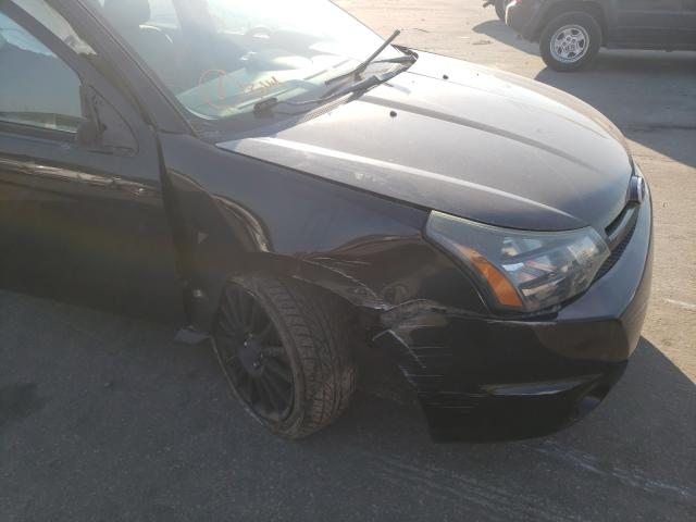 2010 FORD FOCUS SES 1FAHP3GN6AW272901