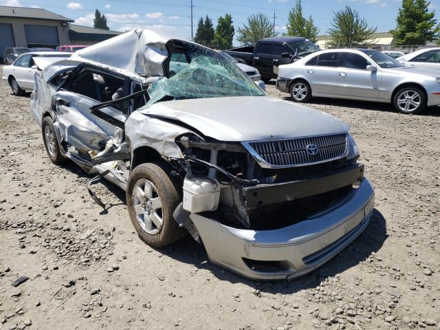 Salvage cars for sale from Copart Eugene, OR: 2001 Toyota Avalon XL