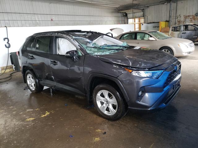 2019 Toyota Rav4 XLE en venta en Candia, NH