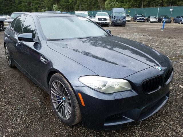 BMW M5 2013 0