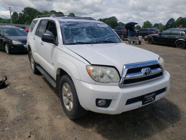 2008 Toyota 4runner SR en venta en Conway, AR