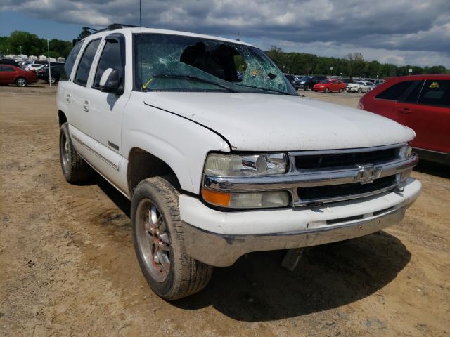 2002 Chevrolet Tahoe K150 en venta en Conway, AR