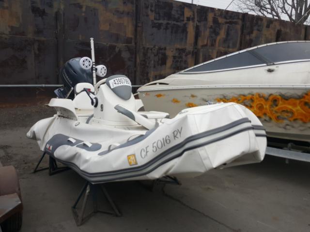 Avion salvage cars for sale: 2017 Avion Boat