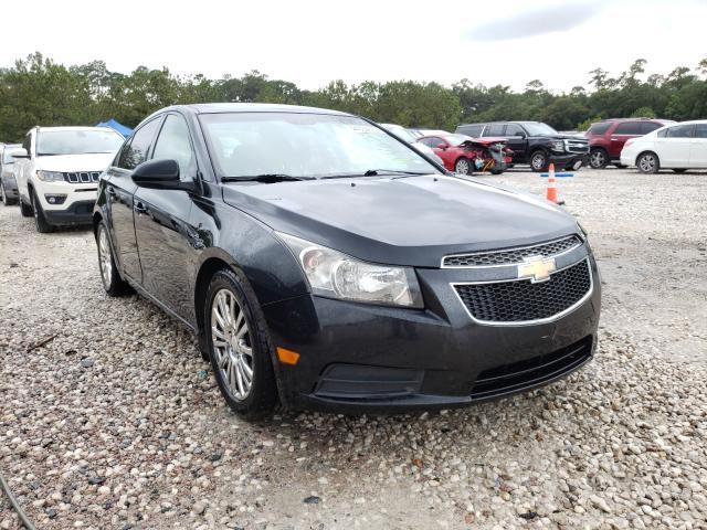 2012 Chevrolet Cruze ECO en venta en Houston, TX