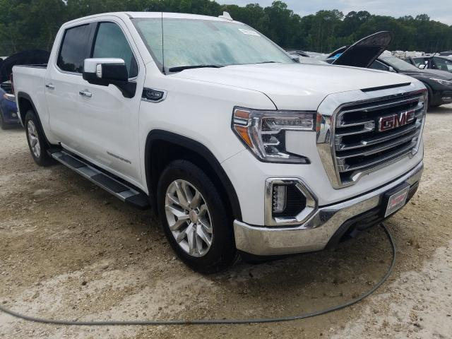 Salvage cars for sale from Copart Greenwell Springs, LA: 2020 GMC Sierra C15