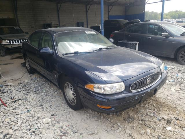 Salvage 2004 BUICK LESABRE - Small image. Lot 45367771