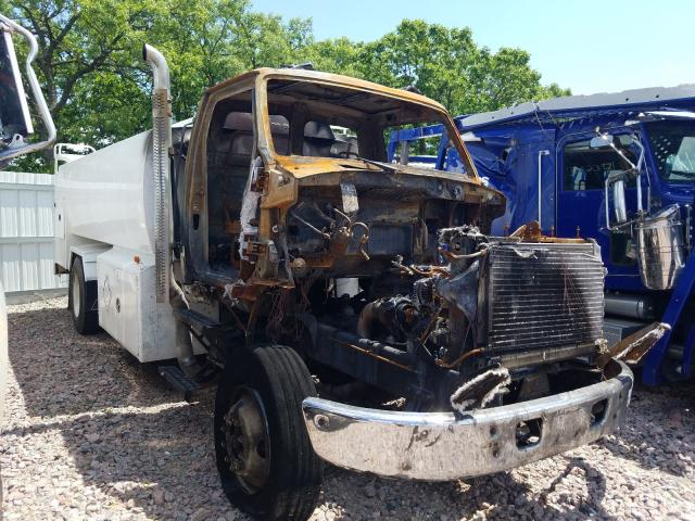 Salvage trucks for sale at Avon, MN auction: 1999 Sterling L8513