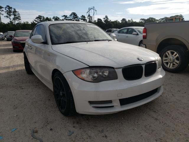 BMW 1 SERIES 2011 0