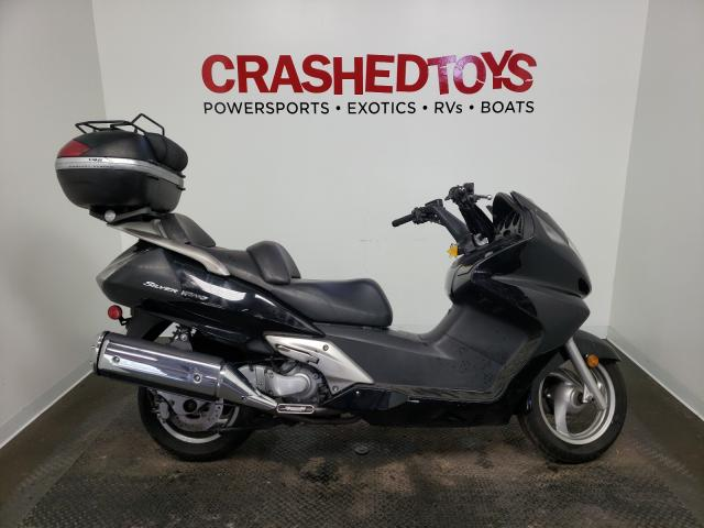 Salvage cars for sale from Copart Ham Lake, MN: 2005 Honda FSC600 D