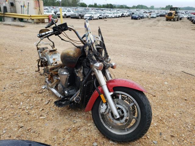 Yamaha Vehiculos salvage en venta: 2007 Yamaha XVS1300 A