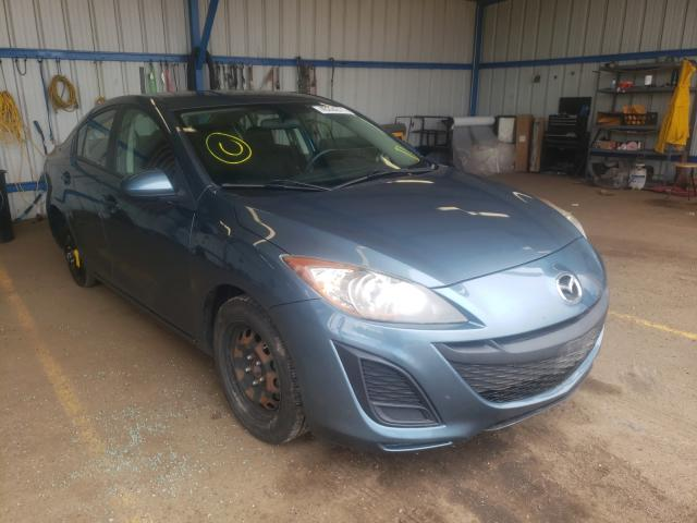 Mazda Vehiculos salvage en venta: 2010 Mazda 3 I