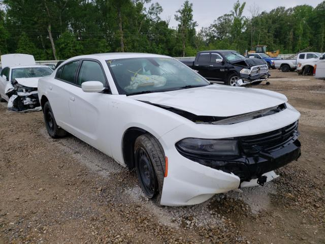DODGE CHARGER 2016 0