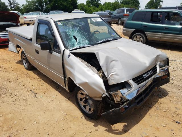 Salvage 1992 ISUZU ALL OTHER - Small image. Lot 45276211