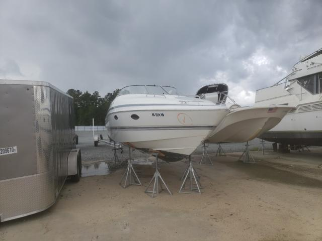 Salvage cars for sale from Copart Lumberton, NC: 1997 Other Marine Lot
