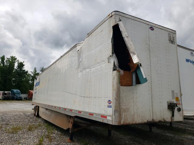 Salvage cars for sale from Copart Spartanburg, SC: 2014 Utility Trailer