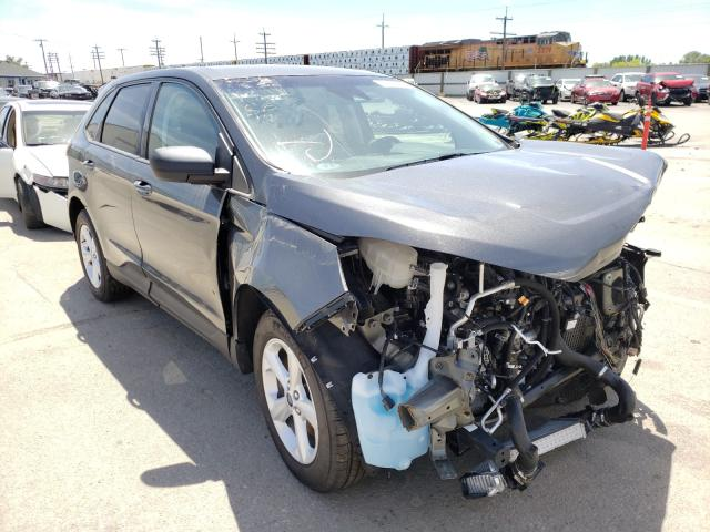 Salvage cars for sale from Copart Nampa, ID: 2020 Ford Edge SE