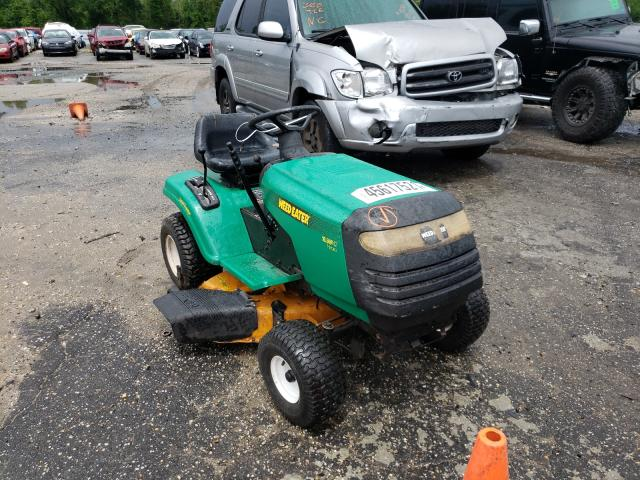 Salvage cars for sale from Copart Lumberton, NC: 2001 Other Lawn Mower