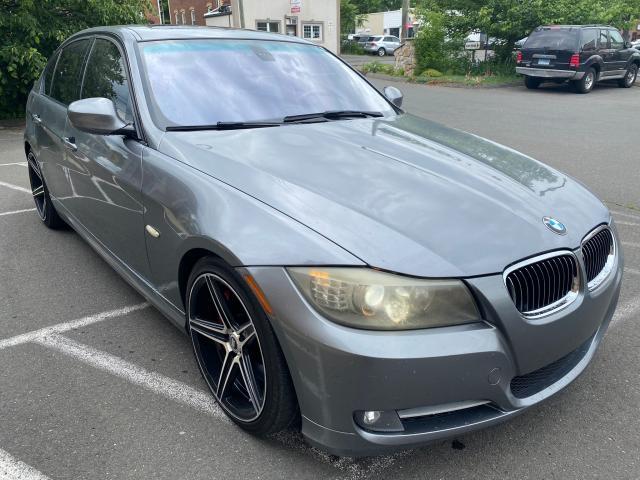 2011 BMW 335 I en venta en New Britain, CT