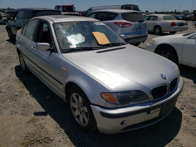 Used 2002 BMW 3 SERIES - Small image. Lot 45238411