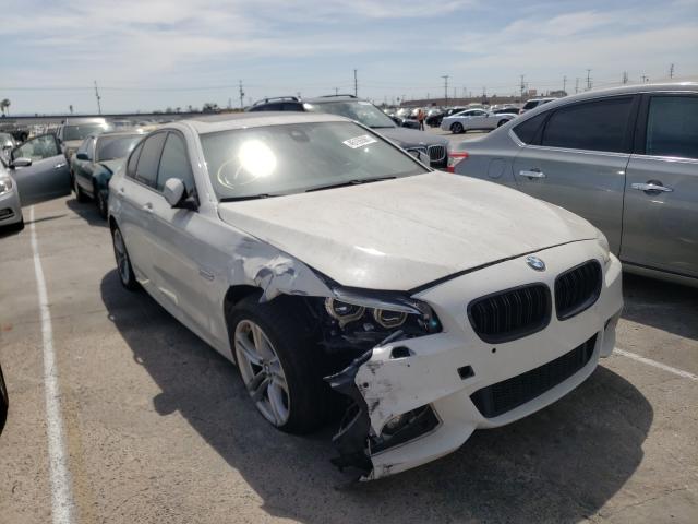 BMW Vehiculos salvage en venta: 2014 BMW 528 I
