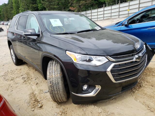 2021 Chevrolet Traverse L for sale in Gainesville, GA