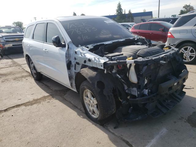 2020 Dodge Durango R for sale in Woodhaven, MI