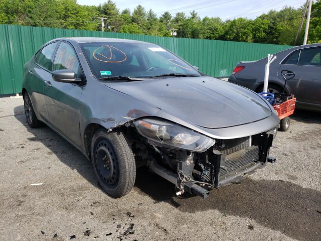 2013 Dodge Dart SXT for sale in Exeter, RI