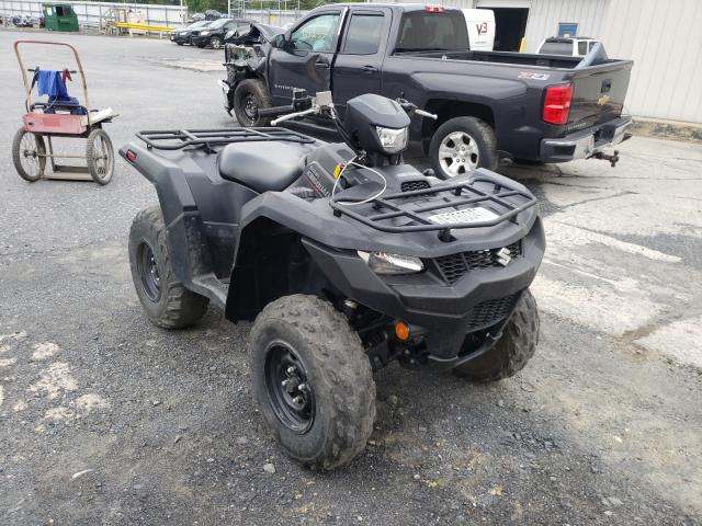 Salvage cars for sale from Copart Grantville, PA: 2020 Suzuki LT-A750 XP