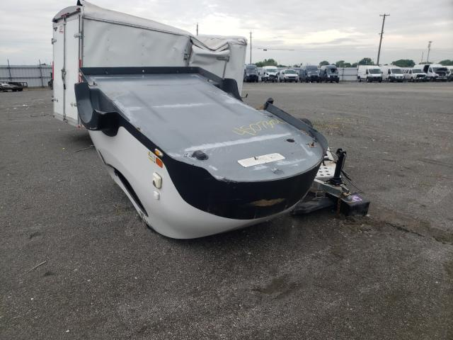 Salvage trucks for sale at Alorton, IL auction: 2018 Mypo Other