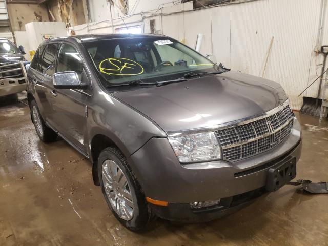 2010 Lincoln MKX for sale in Casper, WY