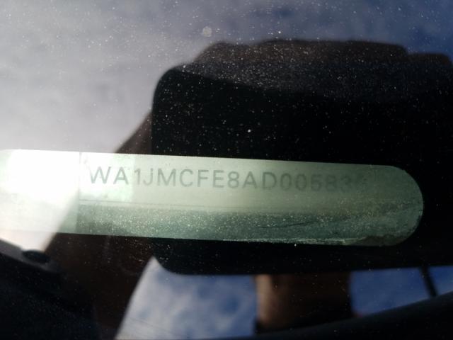 WA1JMCFE8AD005836