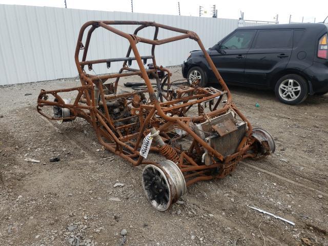 Polaris salvage cars for sale: 2020 Polaris RZR XP Turbo