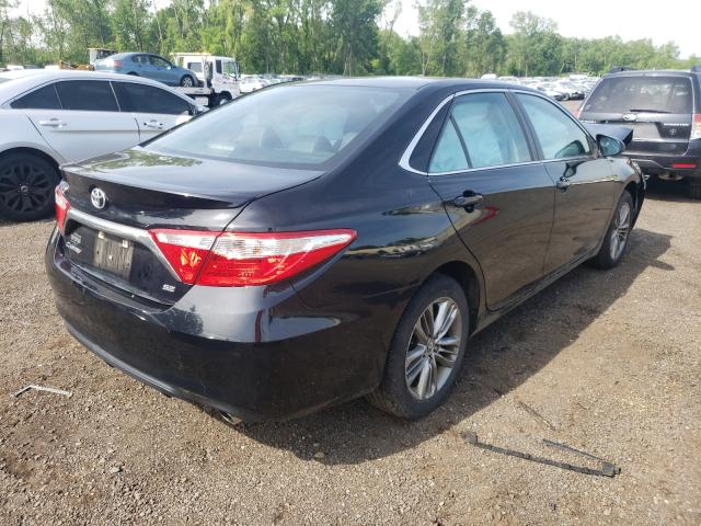 2015 TOYOTA CAMRY LE 4T1BF1FK8FU110989