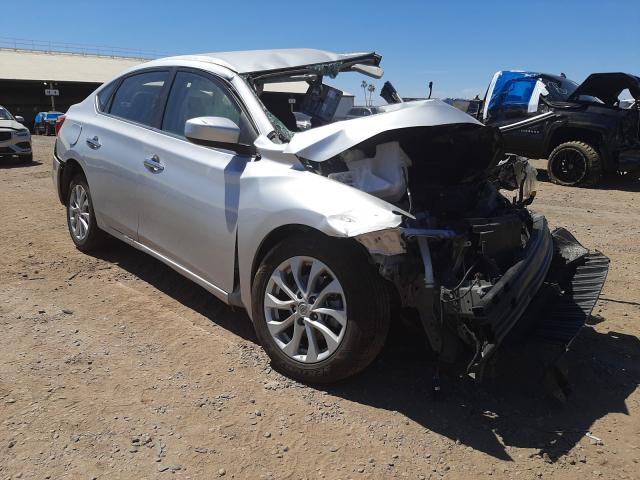 2019 Nissan Sentra S for sale in Phoenix, AZ