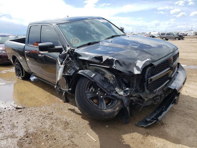 Vehiculos salvage en venta de Copart Brighton, CO: 2018 Dodge RAM 1500 Sport