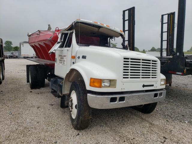 Salvage cars for sale from Copart Prairie Grove, AR: 1994 International 4000 4900